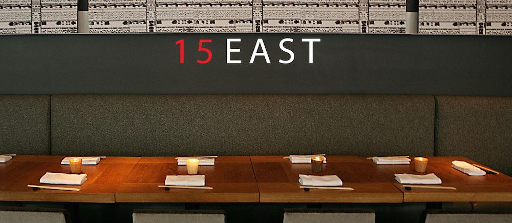 15 East – Jun 2016
