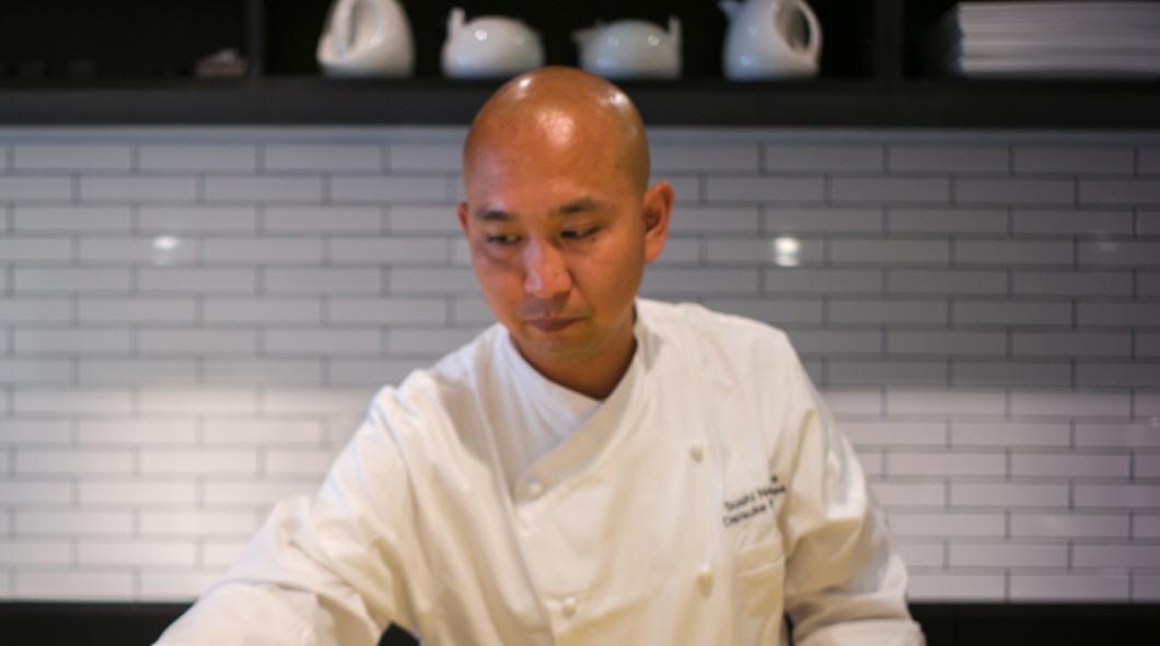 Sushi Nakazawa – Jul 2018